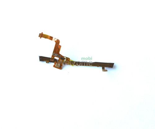 Шлейф HTC G14,Z710e Sensation sensor flex orig