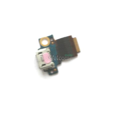 Шлейф HTC S710e Incredible S charger flex orig