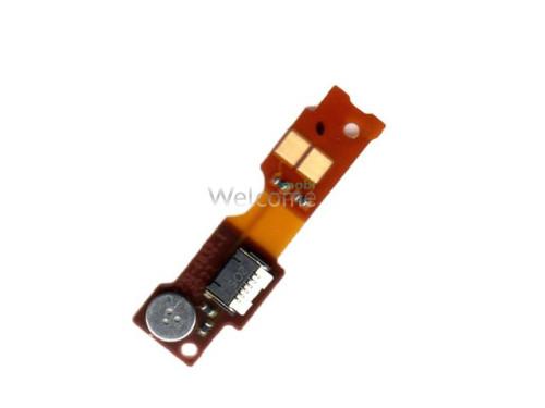 Шлейф Sony LT22i Xperia P microphone board flex orig