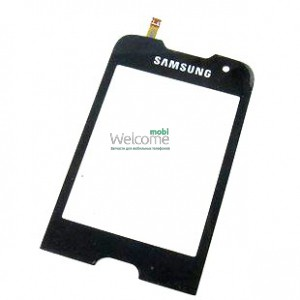 Сенсор Samsung S5600,S5603,S5608 black high copy