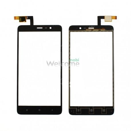 Сенсор Xiaomi Redmi Note 3,Redmi Note 3 Pro black orig