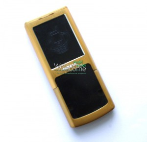 Корпус Nokia 6500 Classic golden high copy полный комплект