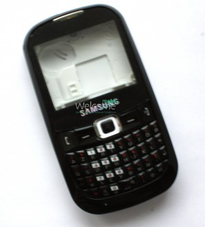 Корпус Samsung B3210 white high copy полный комплект