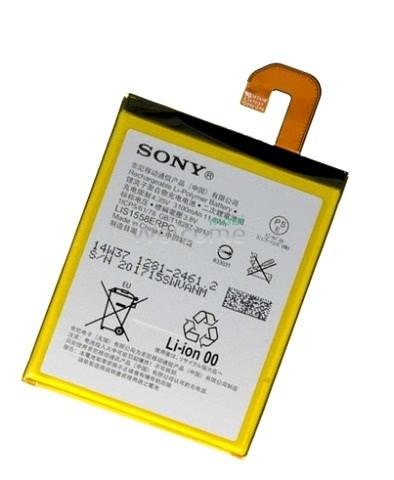 АКБ Sony D6603 Xperia Z3 (LIS1558ERPC) orig