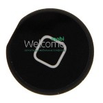 IPAD2 home button black orig