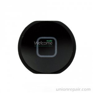 IPAD MINI home button black orig