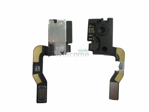 iPad3 front camera orig