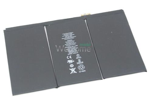 iPad3,4 battery orig