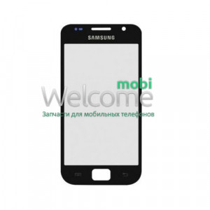 Стекло Samsung I9000 Galaxy S black high copy