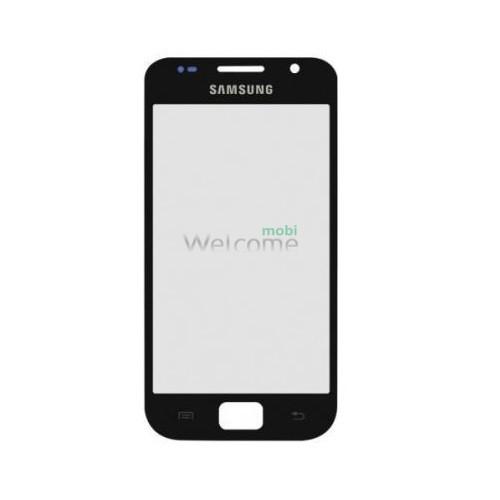 Стекло Samsung I9000 Galaxy S black high copy