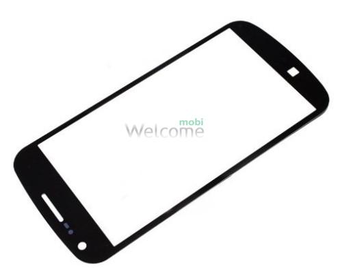 Стекло Samsung I9250 Galaxy Nexus black high copy
