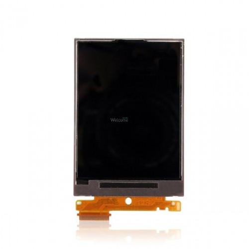 Дисплей LG KF360,KF750 Sekret,KF755,KS360,KC550,GT365 orig