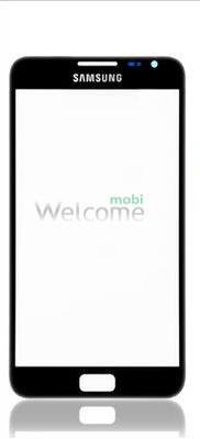 Стекло корпуса Samsung N7000 Note I black high copy