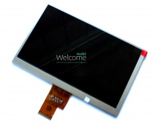 Дисплей к планшету Acer Iconia Tab A100,B1-A71,B1-A710,B1-A711,Lenovo LePad A1-07, #AT070TNA2 V.1 orig