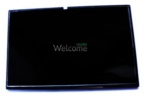 Дисплей к планшету Acer Iconia Tab A200 black orig