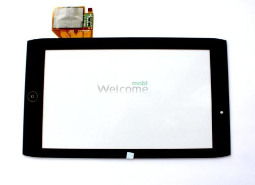 Сенсор к планшету Acer Iconia Tab A100 black orig