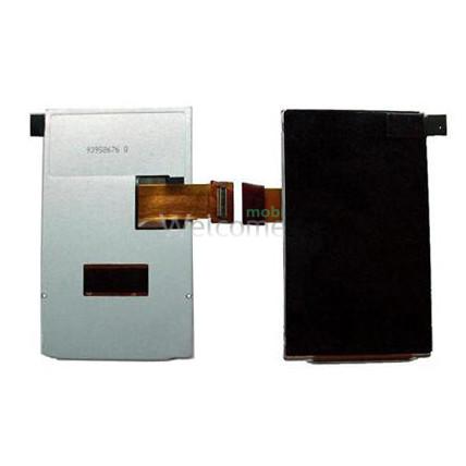 Дисплей LG KP500,KP501,KP570,GM360,GS290,GT500,GT505 orig (TEST)