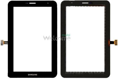 Сенсор к планшету Samsung P3100 Galaxy Tab2 black orig
