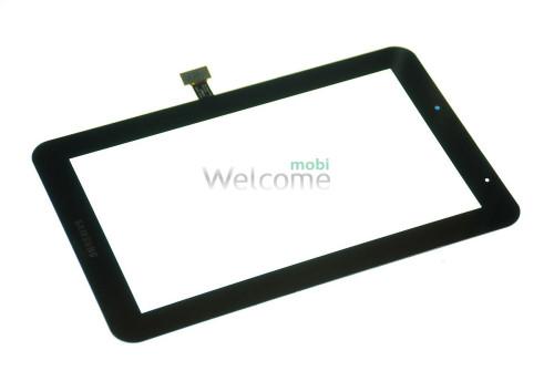 Сенсор к планшету Samsung P3110 Galaxy Tab2 black orig