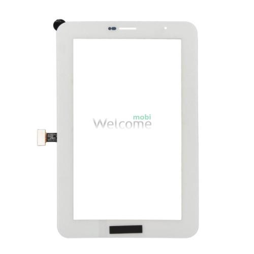Сенсор к планшету Samsung P3110 Galaxy Tab2 white orig