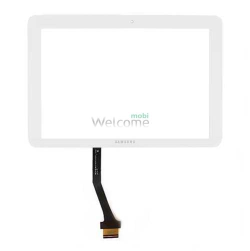 Сенсор к планшету Samsung P7500 Galaxy Tab,P7510 Galaxy Tab,P7100 Galaxy Tab white orig