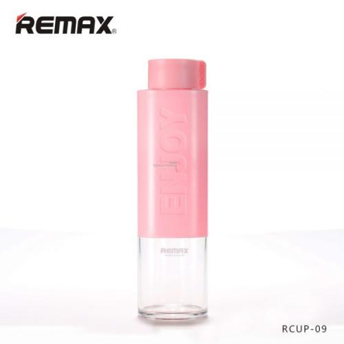 Бутылка Remax Happy RCUP-09 Pink пластик