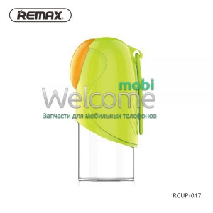 Бутылка Remax Parrot RCUP-017 Green