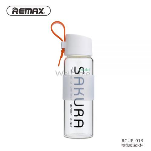 Бутылка Remax Sakura RCUP-013 Orange стекло