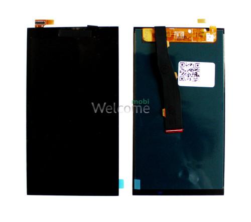 Дисплей HTC E9s Dual Sim with touchscreen black orig