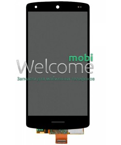 LCD LG D820 Nexus 5 Google/D821 black with touchscreen orig (LCD TEST)
