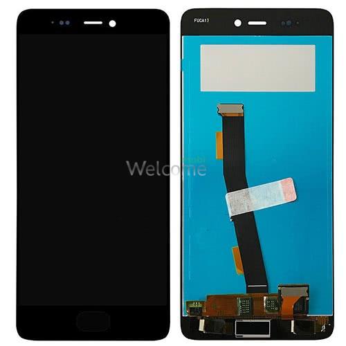 Дисплей Xiaomi Mi5s with touchscreen black orig