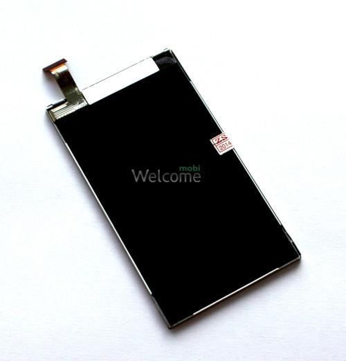 Дисплей Nokia 5800,5230,5228,5235 silver flex orig (TEST)