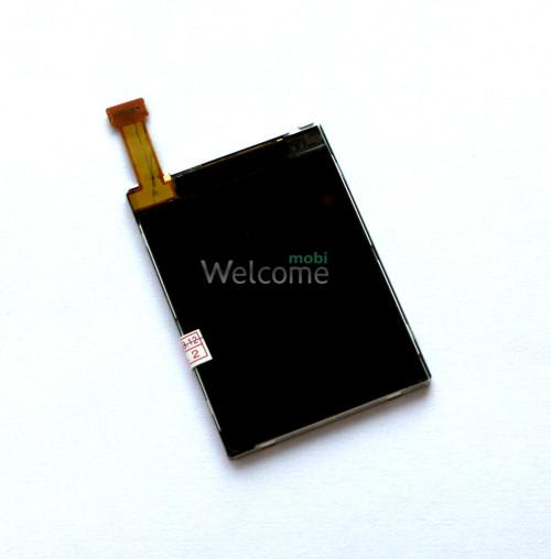 Дисплей Nokia X3-00,X2-00,C5-00,2710n,7020 yellow flex orig