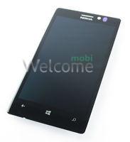Дисплей Nokia 925 Lumia with touchscreen orig