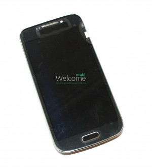 Дисплей Samsung C101 Galaxy S4 Zoom,C1010 Galaxy S4 Zoom blue with touchscreen orig