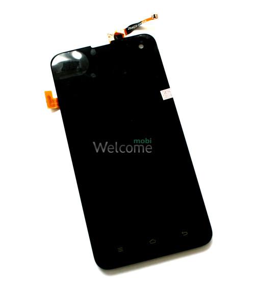 Дисплей Xiaomi mi2a with touchscreen black orig
