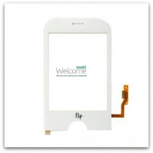 Сенсор FLY E160 white orig