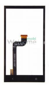 Сенсор HTC Desire 601 Dual sim black orig
