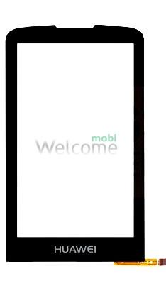 Сенсор Huawei G7210,Киевстар Aero black orig