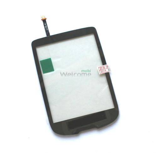Сенсор Huawei G7515 black orig (logo T-mobile)