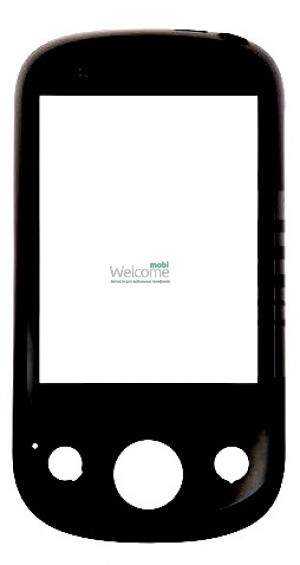 Сенсор Huawei U7520 black with frame orig