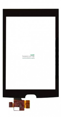 Сенсор Huawei U8500 Ideos,MTC Evo black orig
