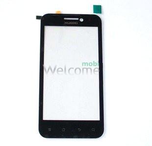 Сенсор Huawei U8600 black orig