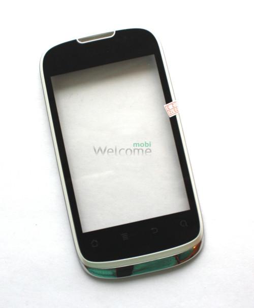 Сенсор Huawei U8650,U8660,Киевстар Aqua,MTC 955 white orig