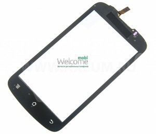 Сенсор Huawei U8815 Ascend G300,U8818 black orig