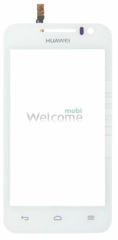 Сенсор Huawei U8825D Ascend G330D white orig