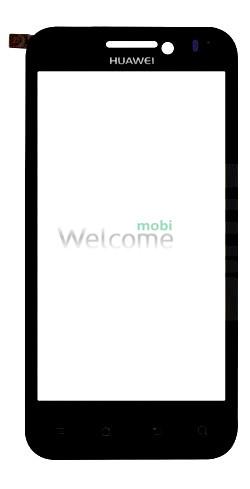 Сенсор Huawei U8860 Honor black orig