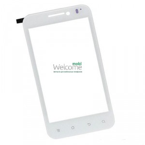 Сенсор Huawei U8860 Honor white orig