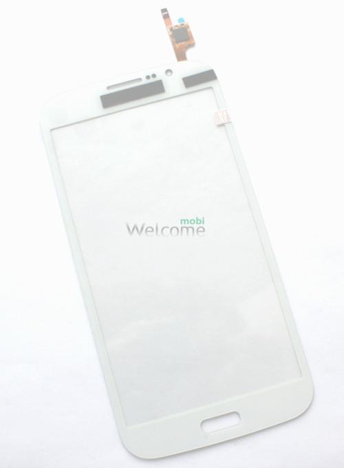 Сенсор Samsung I9152,I9150 Galaxy Mega 5.8  white orig