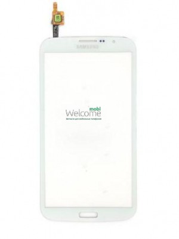 Сенсор Samsung I9200 Galaxy Mega 6.3,I9205 Galaxy Mega 6.3 white orig